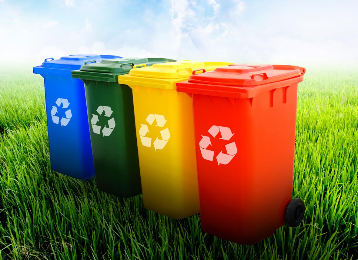 A importância da coleta seletiva para um mundo sustentável