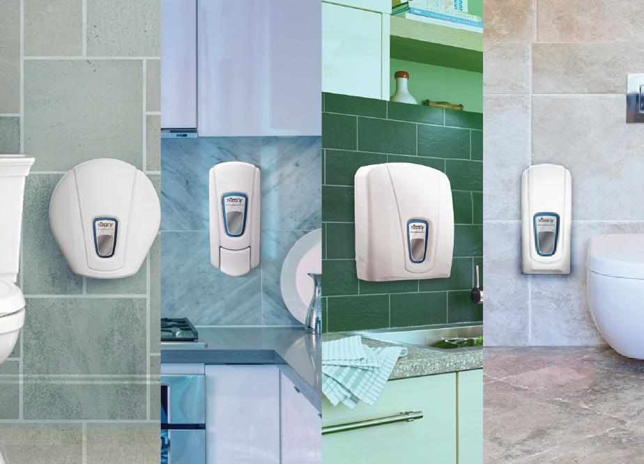 O que você precisa saber antes de comprar um dispenser