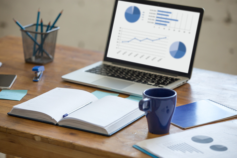 Organize seu espaço de trabalho e melhore sua produtividade
