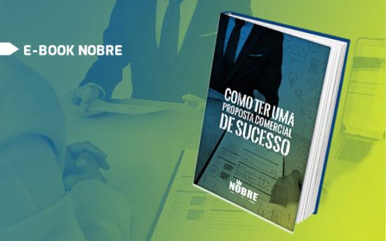 E-book: Como ter uma proposta comercial de sucesso