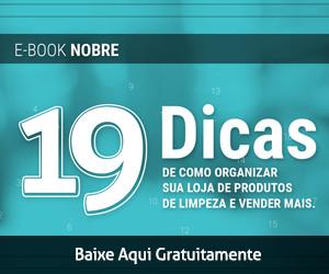 Ebook - 19 dicas
