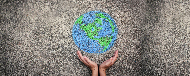 Dia da Terra – O Planeta precisa de nós!