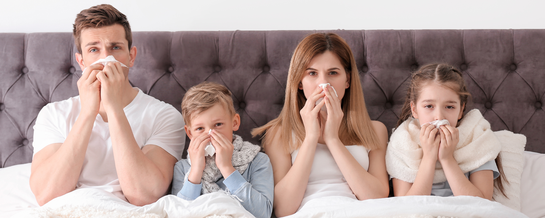 Higiene: o primeiro passo para prevenir doenças