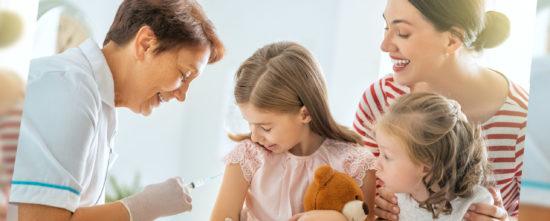 A importância da vacinação: sua saúde em primeiro lugar