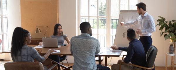 Treinamento de funcionários: entenda a importância