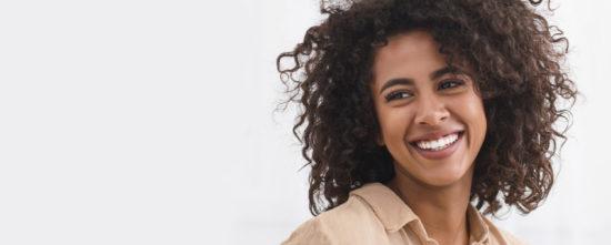 Sorrir melhora a qualidade de vida