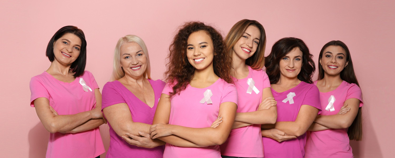 Outubro Rosa: a prevenção ao câncer de mama