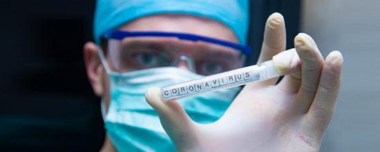 Coronavírus: entenda mais sobre o novo vírus