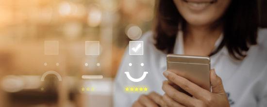 A importância do meio virtual no relacionamento com o cliente