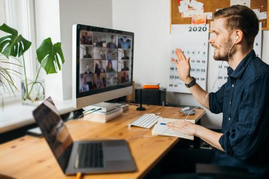 Home office: como se adaptar a essa nova realidade