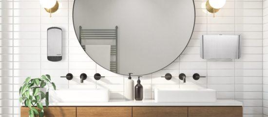 Motivos para utilizar dispensers em casa