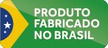 Selo - Produto Fabricado no Brasil