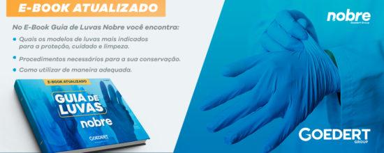 E-book: Guia de Luvas Nobre